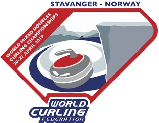 VM Curling Mixed Double & Senior